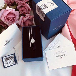 🍁NWT Swarovski Jewelry Fine Bracelet